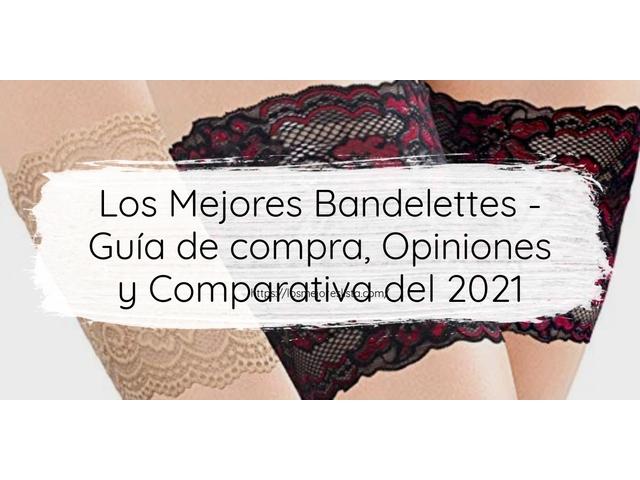 Las 10 mejores Bandelettes   en 2021