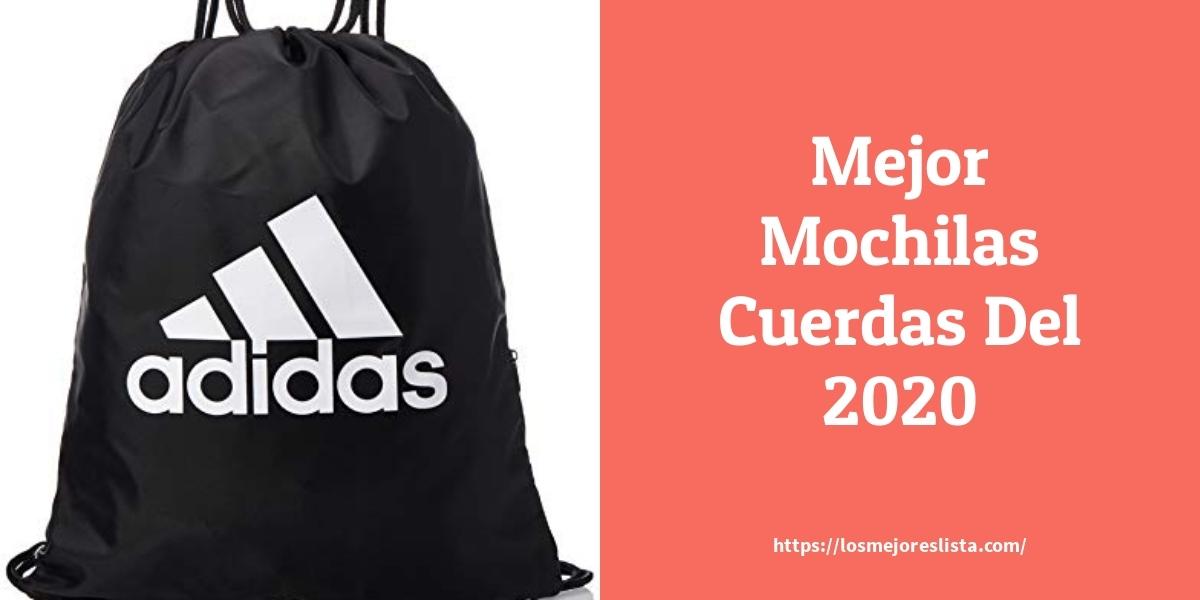 Yokata Mochila Saco Bolsas Sackpack de Deporte Bolso Casual Cuerdas Gymsack para Mujer Hombre Adultos ni/ña Viajes Escuela Unicornio