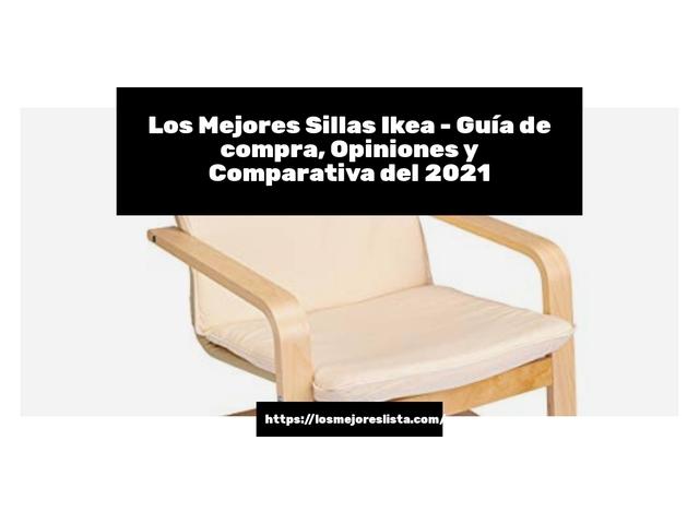 Las 10 mejores Sillas Ikea   en 2021