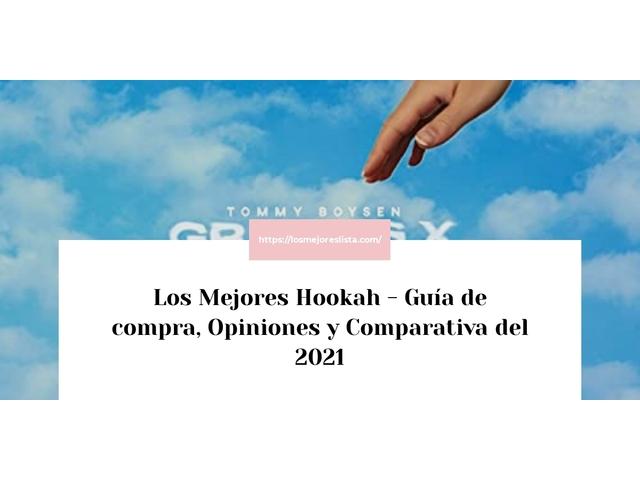 Las 10 mejores Hookah   en 2021