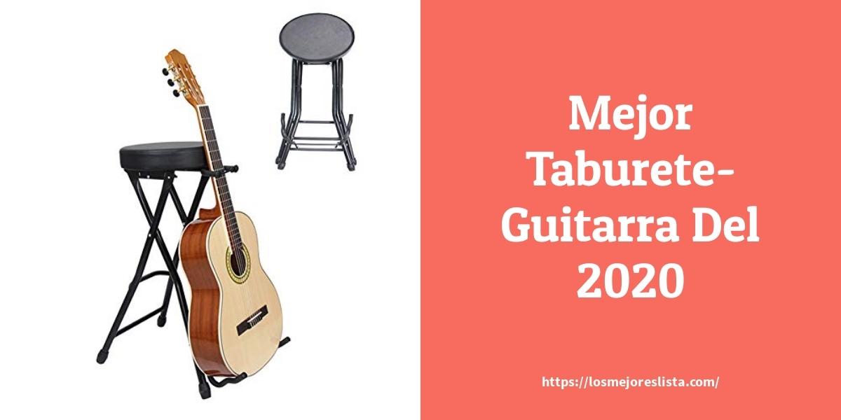 Los mejores 10 Taburete Guitarra – Guía de compra, Opiniones y Análisis en 2021