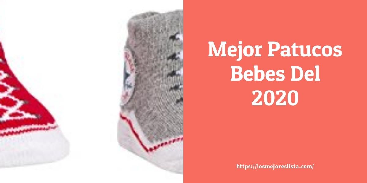 Los mejores 10 Patucos Bebés – Guía de compra, Opiniones y Análisis en 2021