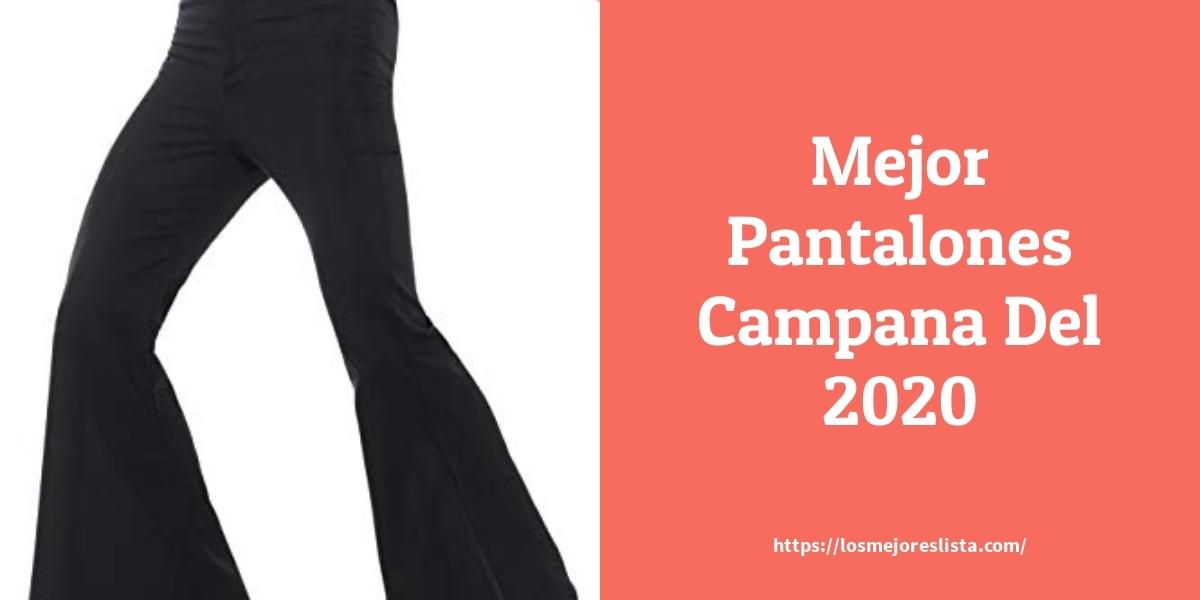 Los Mejores 10 Pantalones Campana Guia De Compra Opiniones Y Analisis En 2020 Losmejoreslista Com