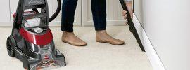 ¿Cuál es la mejor aspiradora para alfombras del mercado