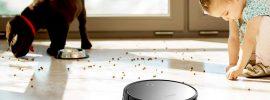 ¿Cuáles son los mejores robots aspirador con mapeo mercado