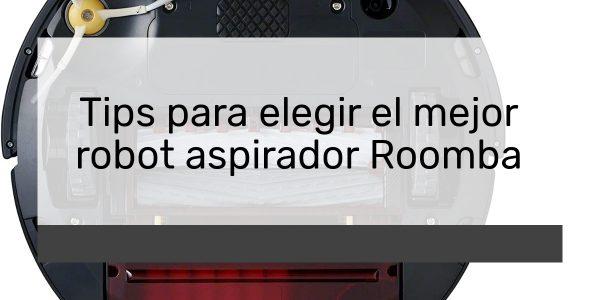 ¿Cuánto dinero gastar en un robot aspirador Roomba?