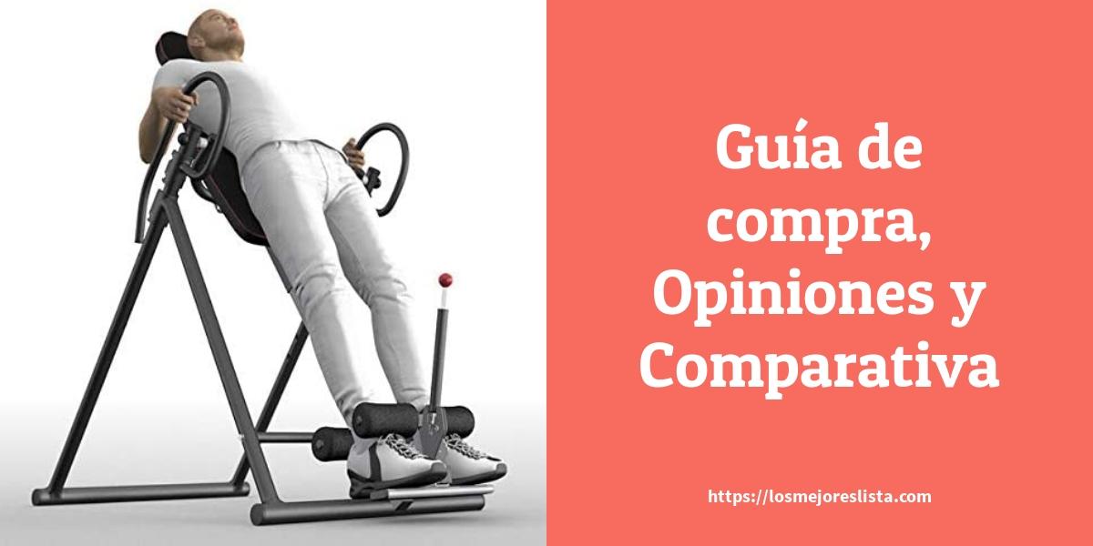Las Mejores Tablas de Inversión – Guía de compra, Opiniones y Comparativa