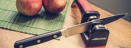Afilador de Cuchillos - Guía de compra, Opiniones y Comparativa