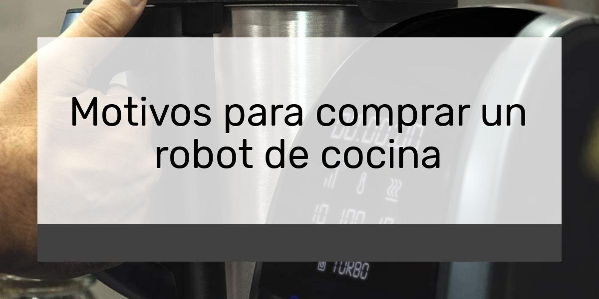 Los Mejores Robot de Cocina-Guía de compra,Opiniones y Comparativa