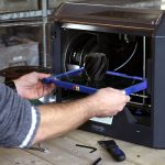 Impresora 3D Inalámbrica- Dremel 3D45