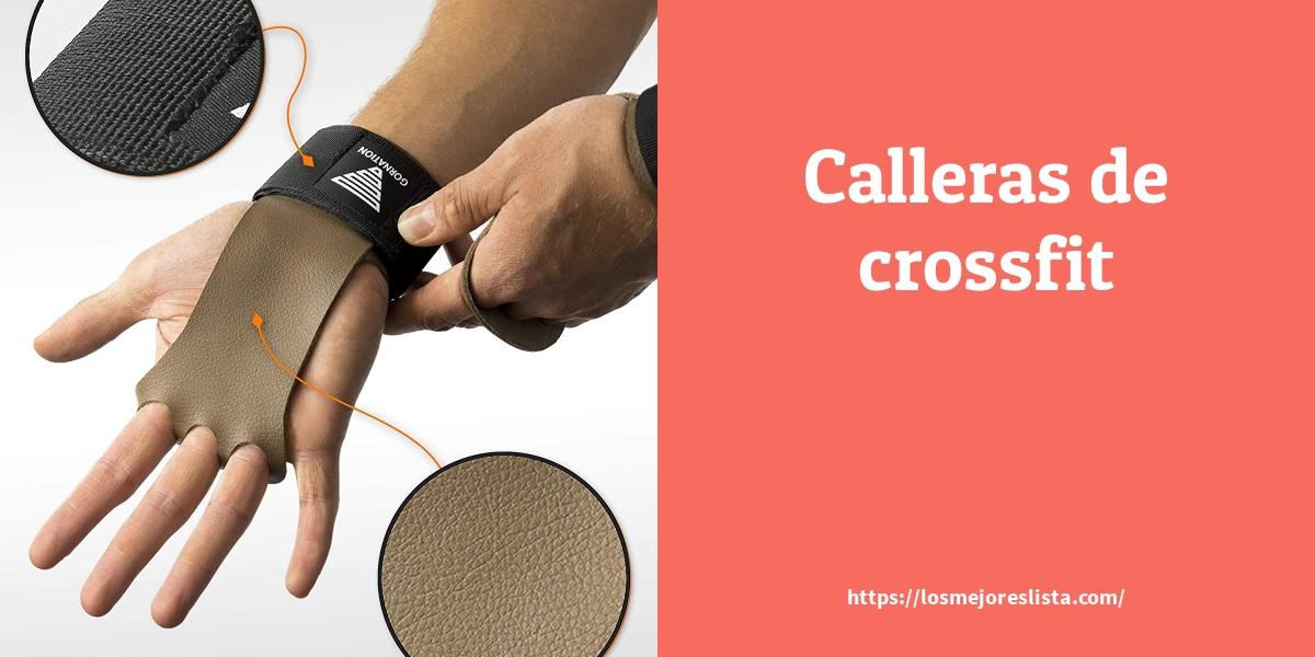 Calleras de crossfit