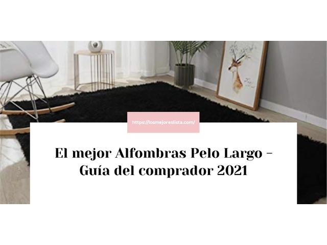 Los Mejores Alfombras Pelo Largo – Guía de compra, Opiniones y Comparativa del 2021