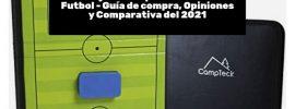 Los Mejores Carpeta Entrenador Futbol Guía de compra Opiniones y Comparativa del 2021