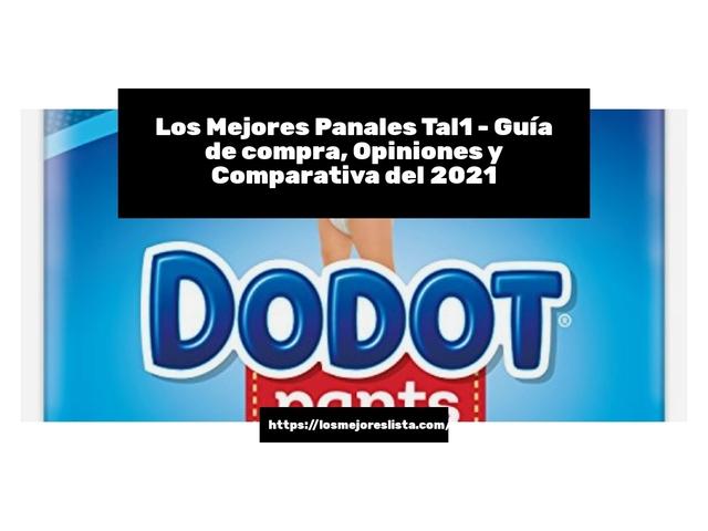 Los Mejores Panales Tal1 – Guía de compra, Opiniones y Comparativa del 2021 (España)