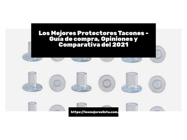 Los Mejores Protectores Tacones – Guía de compra, Opiniones y Comparativa del 2021 (España)