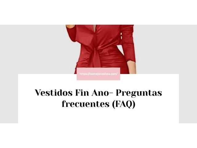 Los Mejores Vestidos Fin Ano – Guía de compra, Opiniones y Comparativa del 2021 (España)