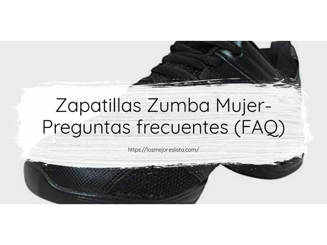 Los Mejores Zapatillas Zumba Mujer – Guía de compra, Opiniones y Comparativa del 2021