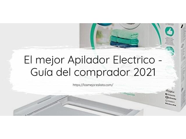 Los Mejores Apilador Electrico – Guía de compra, Opiniones y Comparativa del 2021 (España)