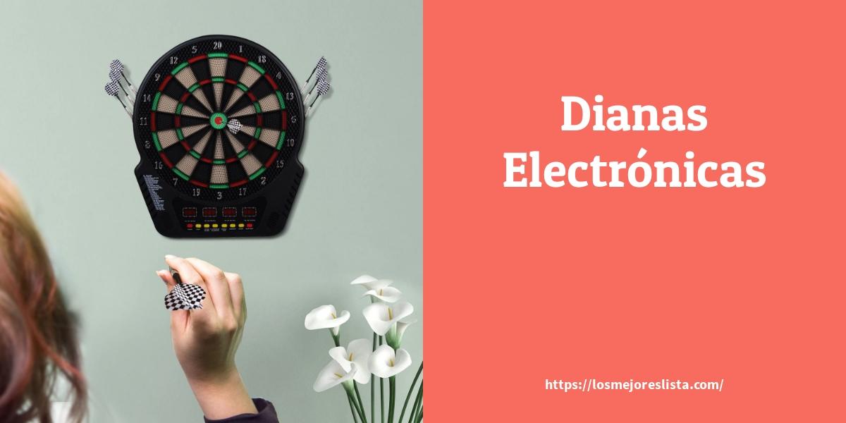 Las Mejores Dianas Electrónicas