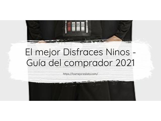 Los Mejores Disfraces Ninos – Guía de compra, Opiniones y Comparativa del 2021 (España)