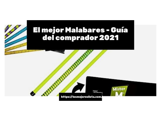 Los Mejores Malabares – Guía de compra, Opiniones y Comparativa del 2021 (España)
