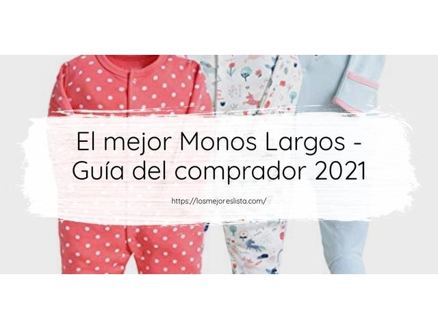 Los Mejores Monos Largos – Guía de compra, Opiniones y Comparativa del 2021 (España)