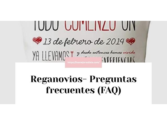 Los Mejores Reganovios – Guía de compra, Opiniones y Comparativa del 2021 (España)