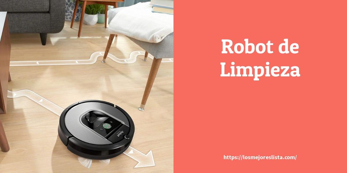 Los Mejores Robots Aspirador