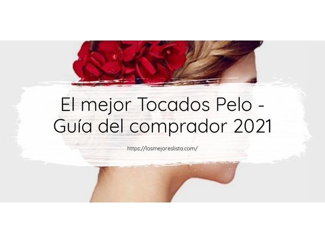 Los Mejores Tocados Pelo – Guía de compra, Opiniones y Comparativa del 2021 (España)