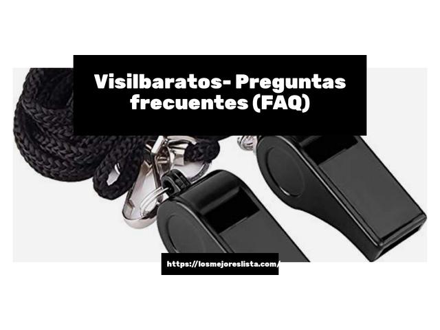 Los Mejores Visilbaratos – Guía de compra, Opiniones y Comparativa del 2021 (España)