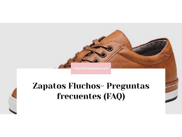 Los Mejores Zapatos Fluchos – Guía de compra, Opiniones y Comparativa del 2021 (España)