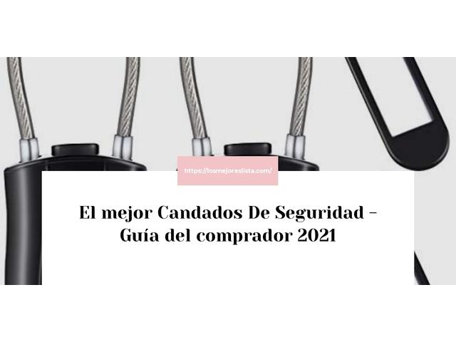 Los Mejores Candados De Seguridad – Guía de compra, Opiniones y Comparativa del 2021 (España)