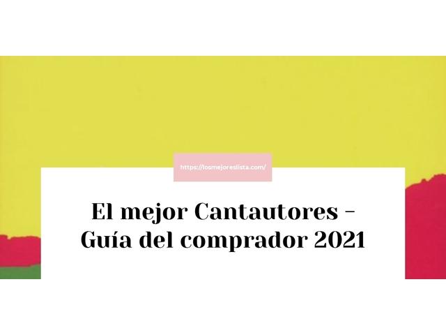 Los Mejores Cantautores – Guía de compra, Opiniones y Comparativa del 2021 (España)