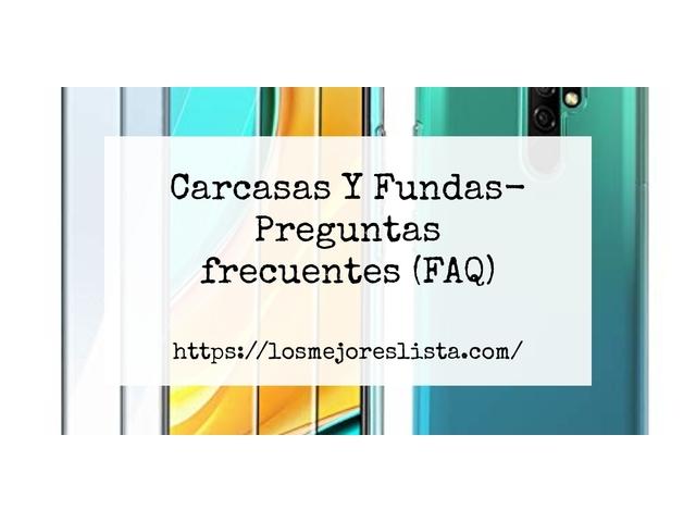 Los Mejores Carcasas Y Fundas – Guía de compra, Opiniones y Comparativa del 2021 (España)