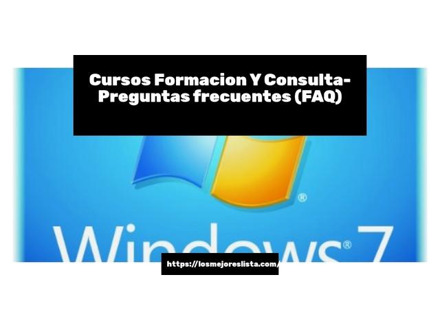 Los Mejores Cursos Formacion Y Consulta – Guía de compra, Opiniones y Comparativa del 2021 (España)