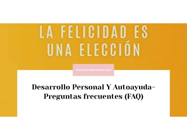 Los Mejores Desarrollo Personal Y Autoayuda – Guía de compra, Opiniones y Comparativa del 2021 (España)