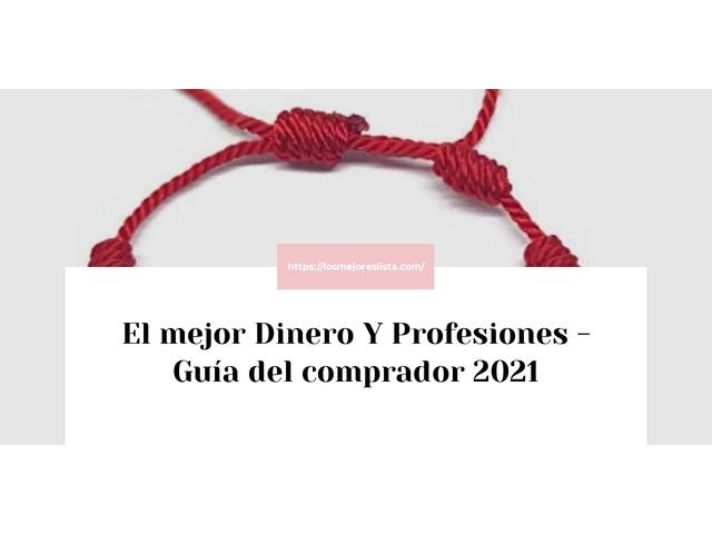 Los Mejores Dinero Y Profesiones – Guía de compra, Opiniones y Comparativa del 2021 (España)