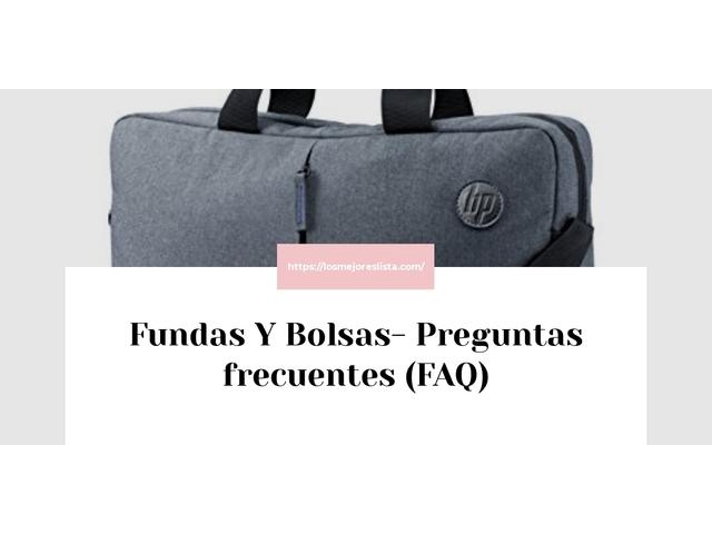 Los Mejores Fundas Y Bolsas – Guía de compra, Opiniones y Comparativa del 2021 (España)