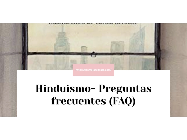 Los Mejores Hinduismo – Guía de compra, Opiniones y Comparativa del 2021 (España)